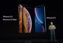 Apple iPhone Xs Xs Max Xr title