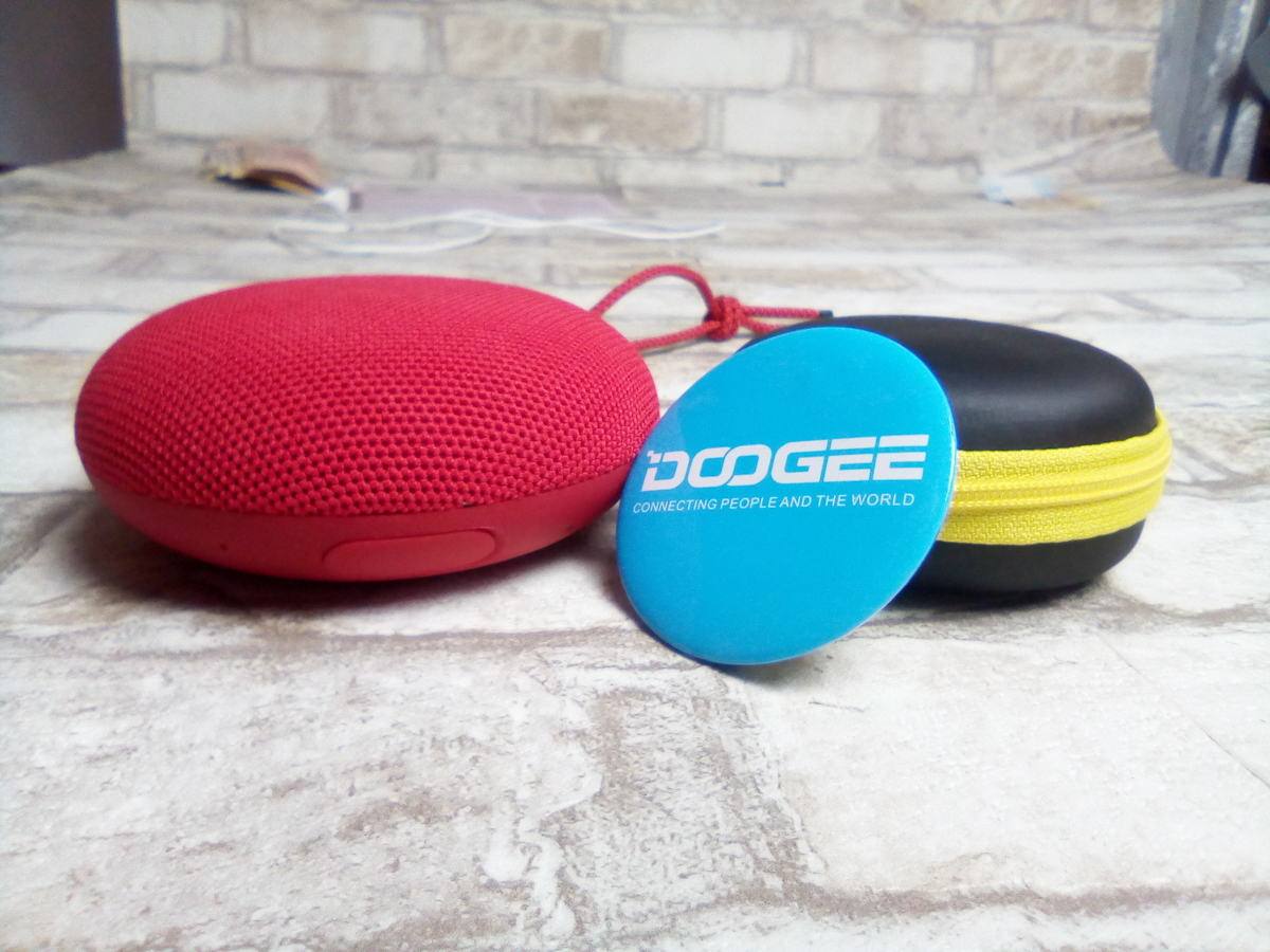 Doogee X50L 2