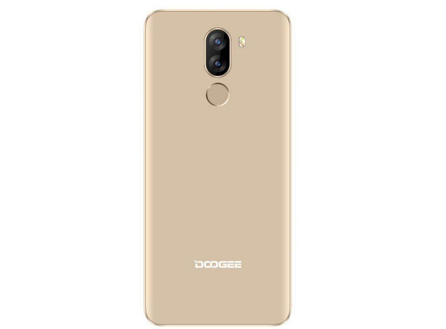 Doogee Х60