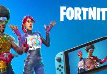 Fortnite cross-play