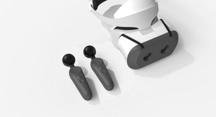 GoogleDaydream VR