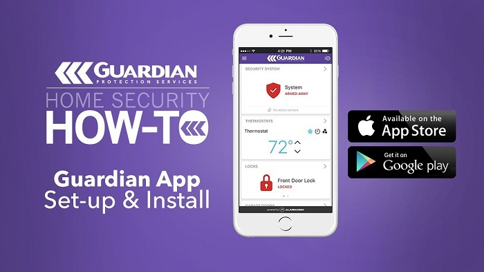 GuardianApp