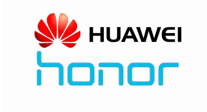 Huawei Watch GT and Honor Watch