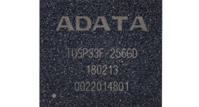 IUSP33F PCIe BGA
