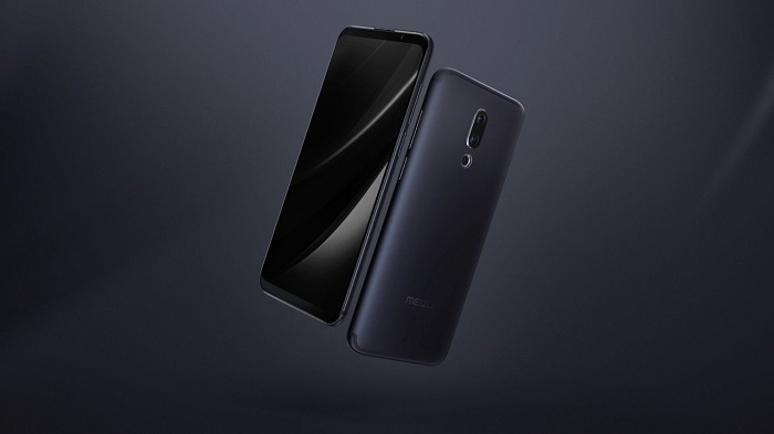Meizu 16, Meizu М8 and Meizu Х8