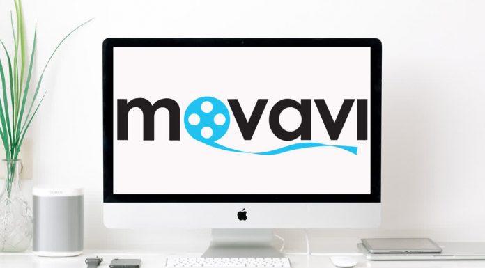 Movavi for Mac