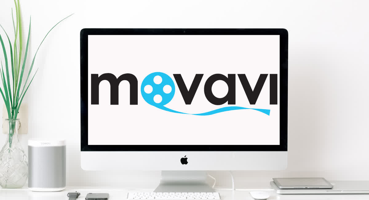 Movavi for Mac