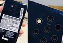 Nokia 9, Nokia X7