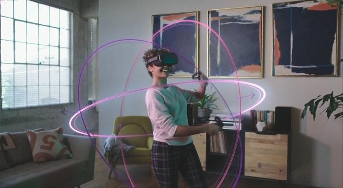 Oculus Quest