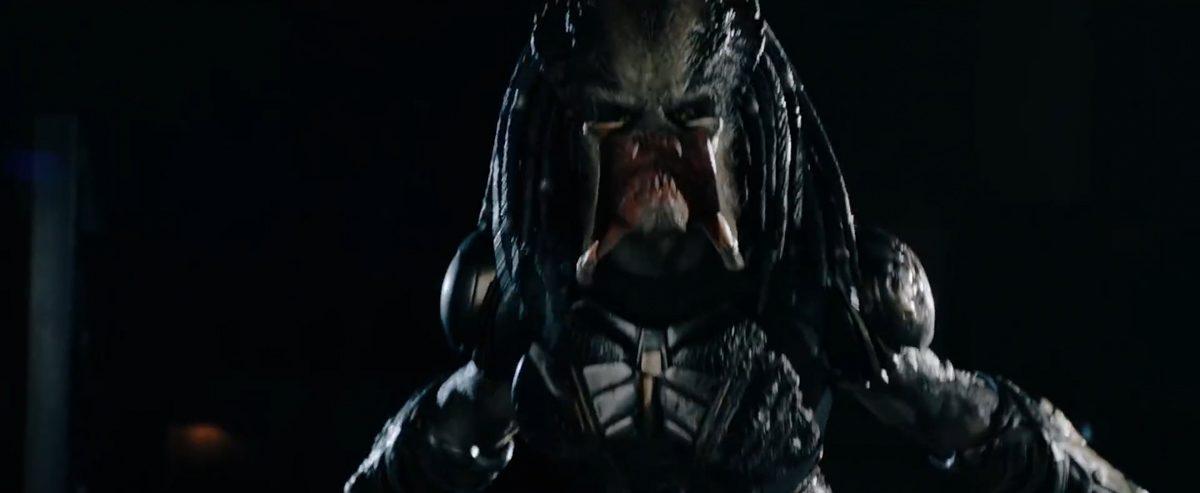 Predator 10