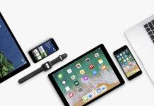 Update watchOS, tvOS, iOS and macOS