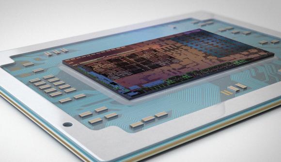 AMD Ryzen mobile APU 2800H 2600H