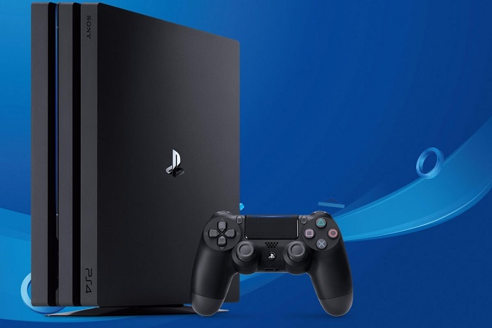 cross-platform PlayStation 4