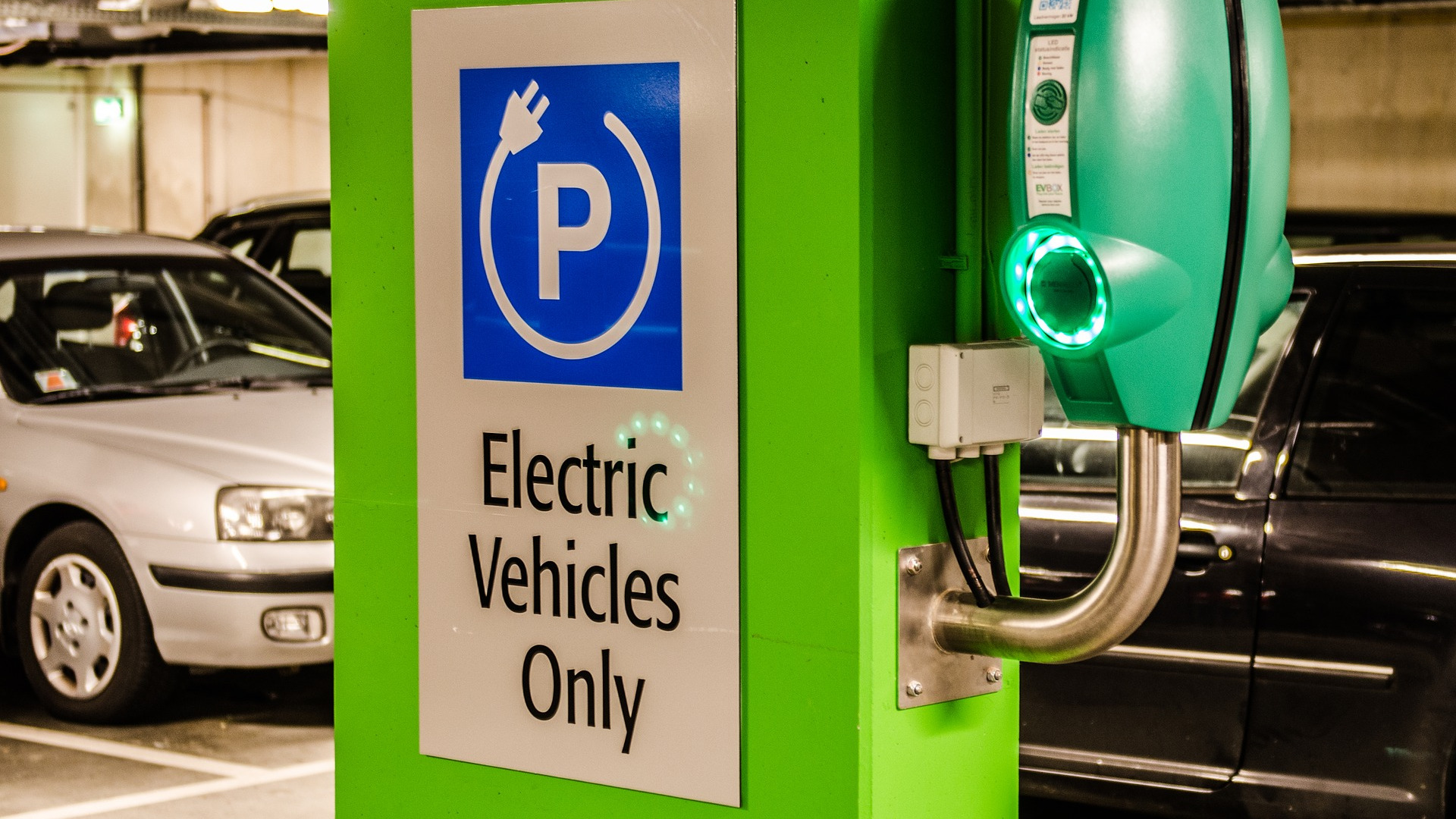 Delta Electronics и General Motors хотят ускорить зарядку электромобиля
