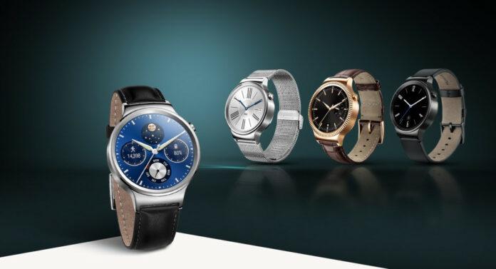 Huawei Watch GT, Huawei Terra