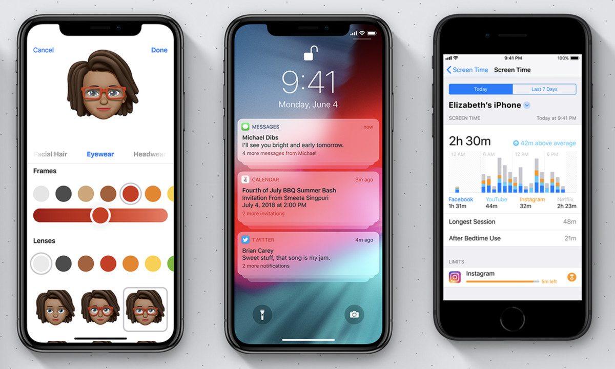 Назад дороги нет: Откатиться на iOS 11 больше нельзя