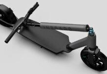 Inboard Glider