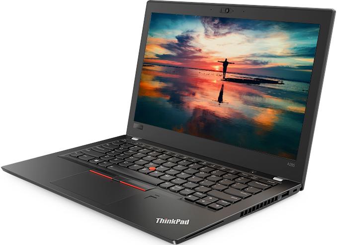 Lenovo Thinkpad A285 AMD Ryzen Pro