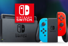 Nintendo Switch, онлайн-сервис