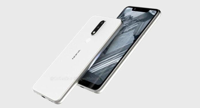 Nokia 5.1 Plus Flipkart