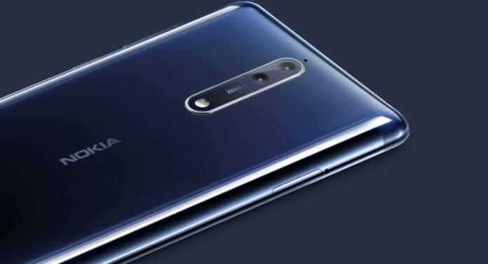 Nokia разблокировала загрузчик Nokia 8