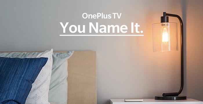 OnePlus займётся производством телевизоров