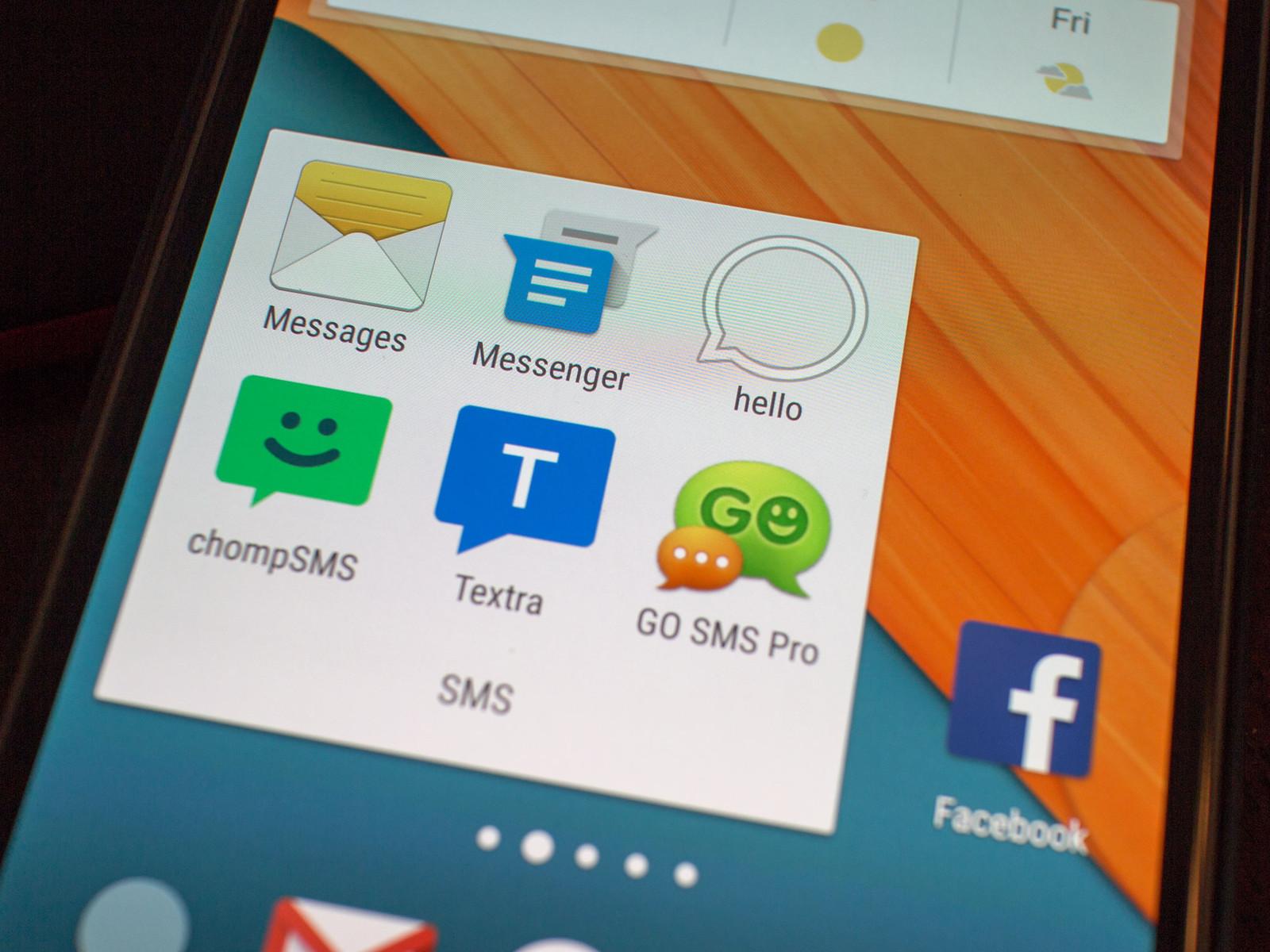 Samsung Google RCS