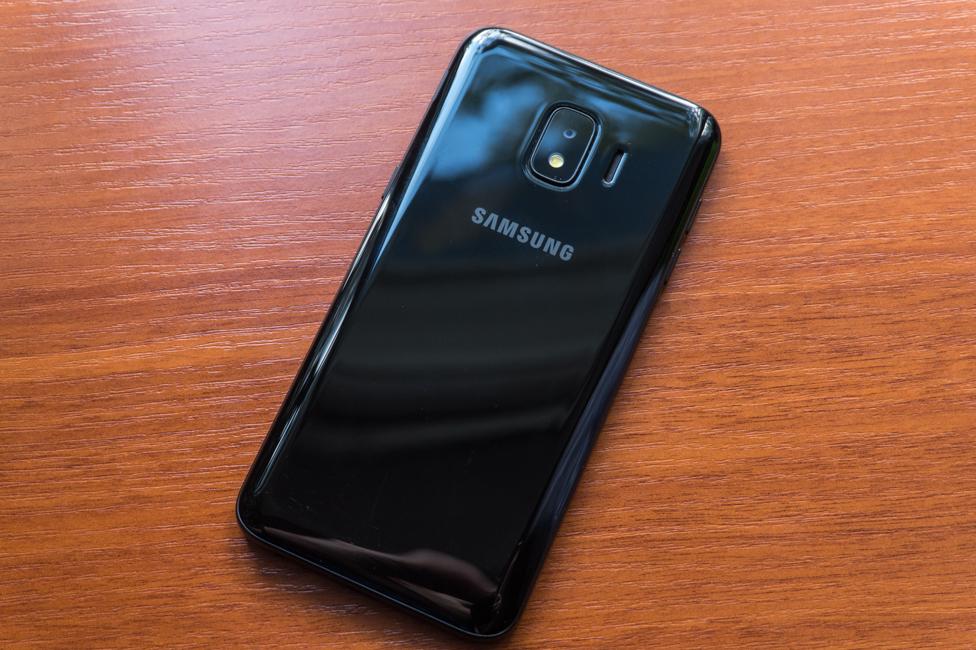 Samsung Galaxy J2 Core бюджетник на Android Go