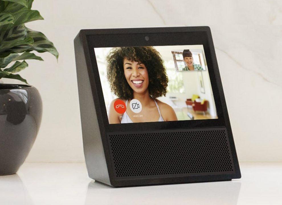 Skype Alexa