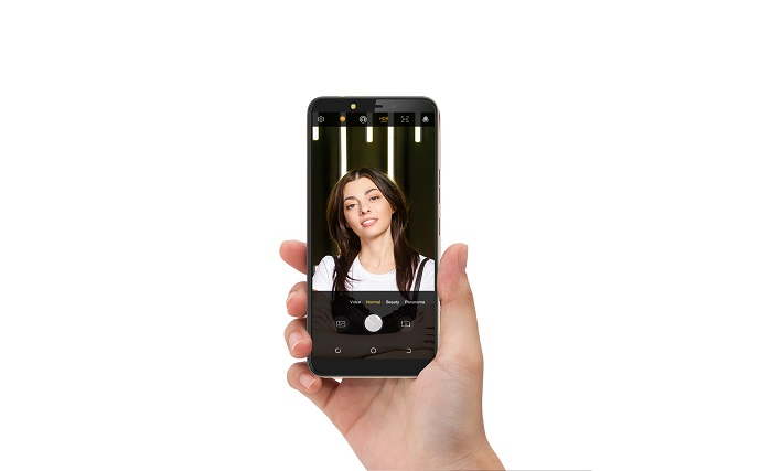 smartphones Tecno