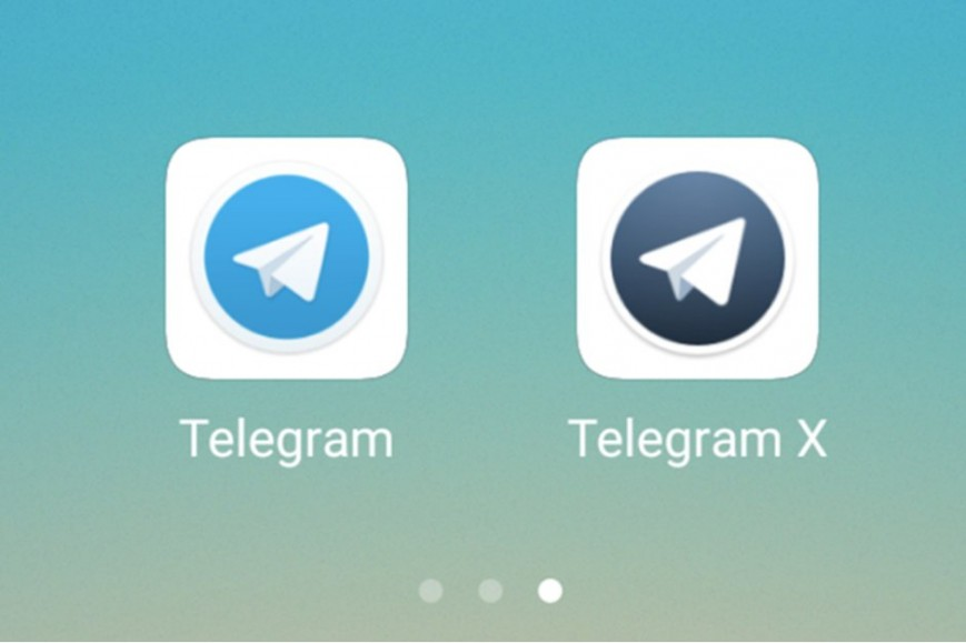 Telegram iOS 5.0 Swift