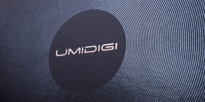 Umidigi A3
