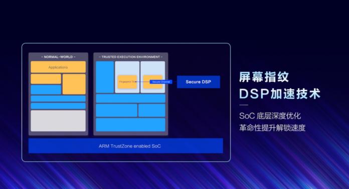 Vivo DSP Acceleration