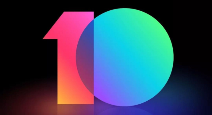 Xiaomi MIUI 10 Global Stable