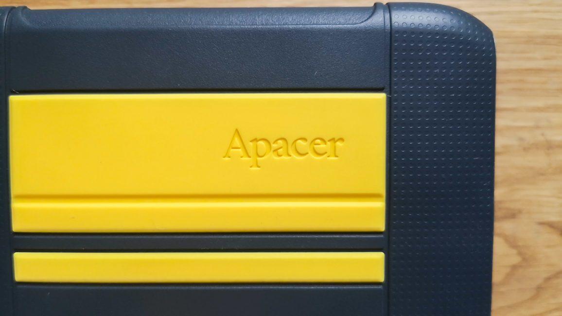 Apacer AC633