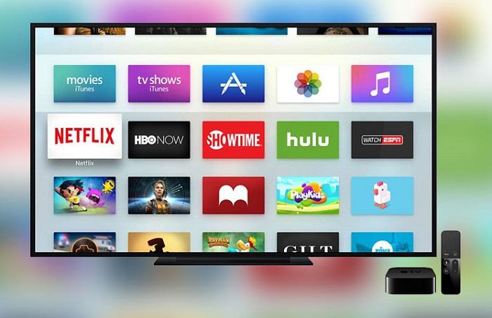 Телевизионный стриминг-сервис от Apple будет доступен во всем мире