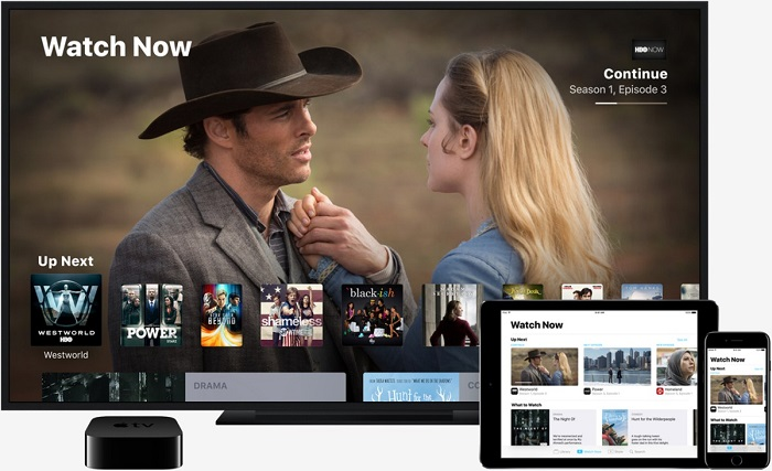 Apple TV Subscription Service