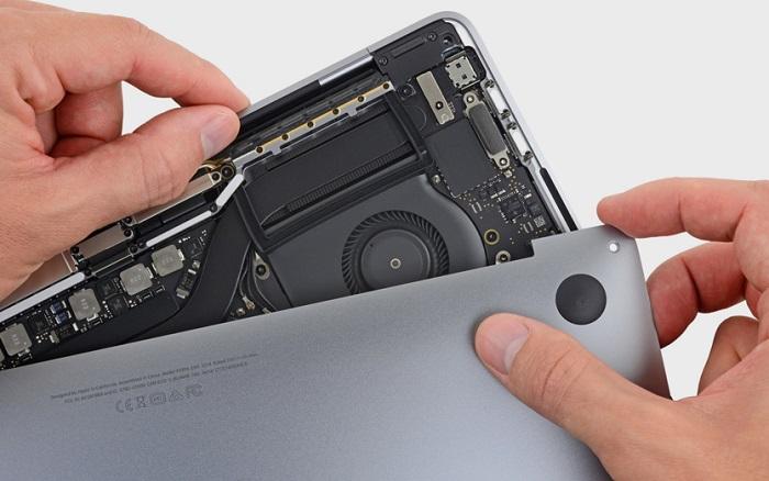 Apple Service Toolkit 2 – набор инструментов для защиты MacBook и iMac от несанкционированного ремонта