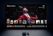 Apple TV Subscription Service