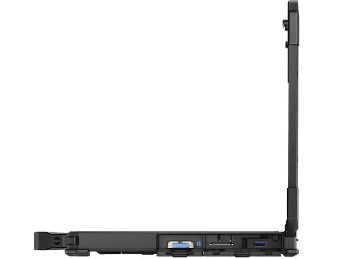 Линейка защищенных ноутбуков Dell Lat Rugged пополнилась 3-мя новыми решениями
