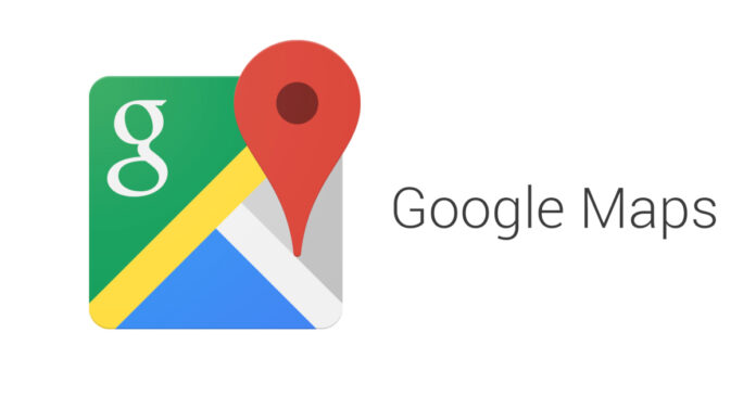Google Maps Commute tab