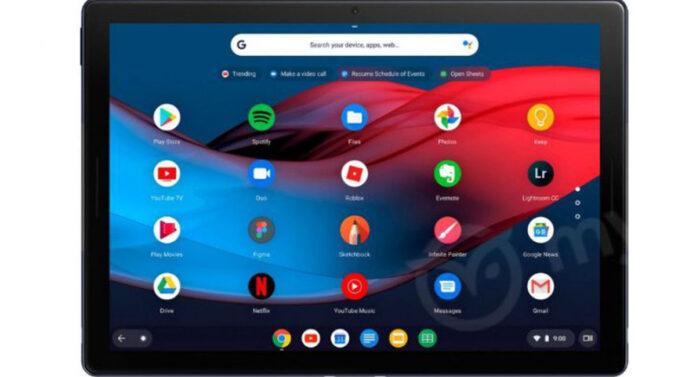 Google представила Pixel 3, планшет наChromeOS и разумный  дисплей