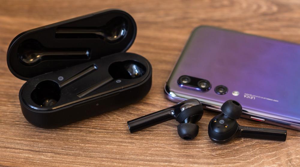 Обзор и опыт эксплуатации Huawei FreeBuds - крутая неидеальная гарнитура