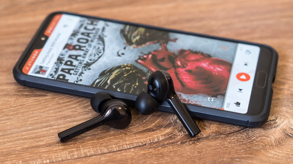 Huawei FreeBuds review – Great, but not perfect