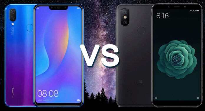 Huawei P Smart+ or Xiaomi Mi A2 – What to choose? - Root Nation