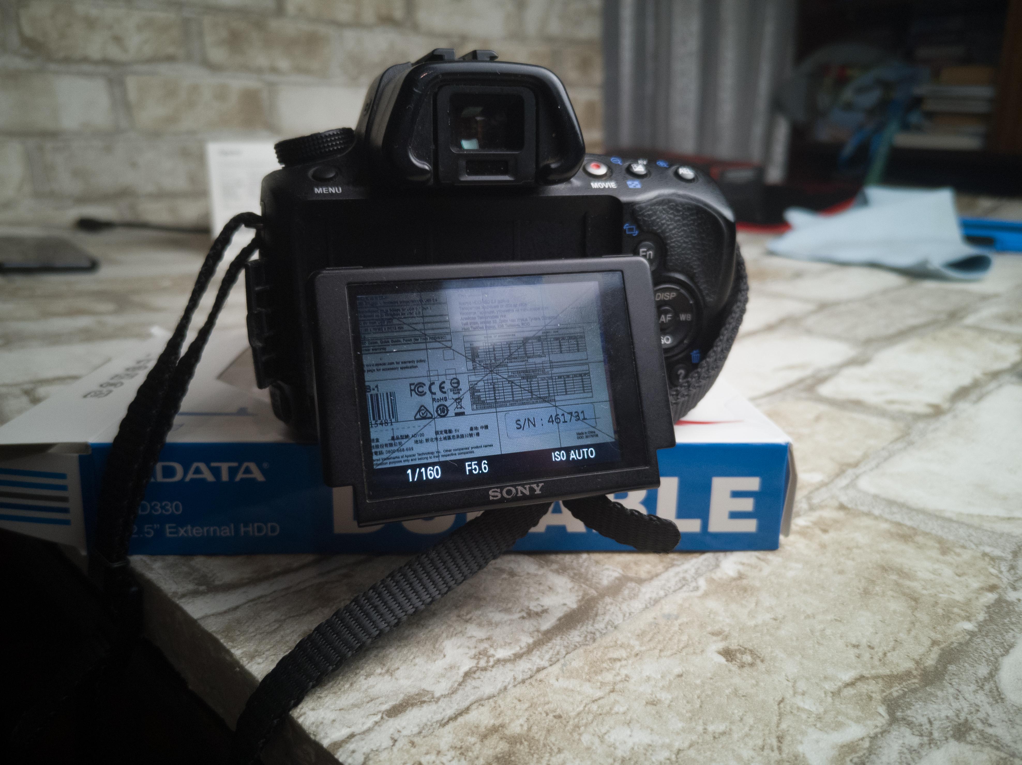 Nokia 8 Selfie