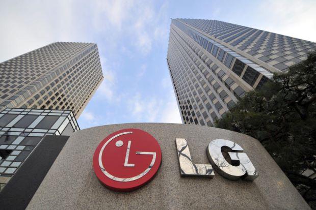 LG анонсировала финансовые результаты за 3-й квартал 2018 года