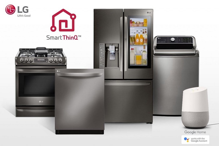 LG Home Appliance & Air Solution