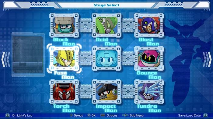 Обзор Mega Man 11 – Не ремейк, но очень похоже