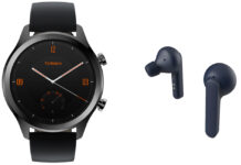 Mobvoi TicWatch C2 and TicPods Free